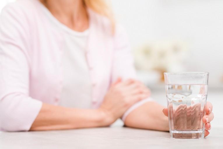Zayıflamak için su içebilirsiniz.